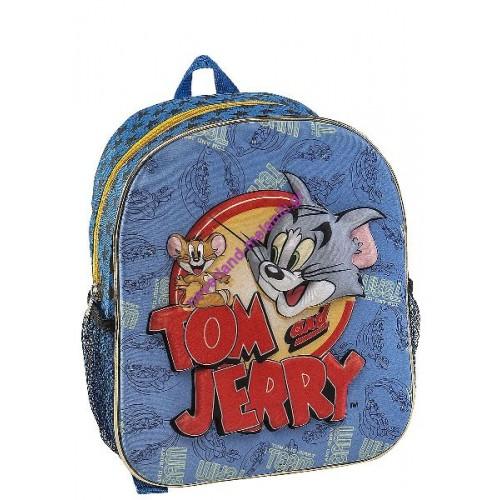 Graffiti Τσάντα νηπιαγωγείου Tom & Jerry 3D