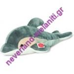 Δελφίνι λούτρινο 45 εκ. TEDDY HERMANN