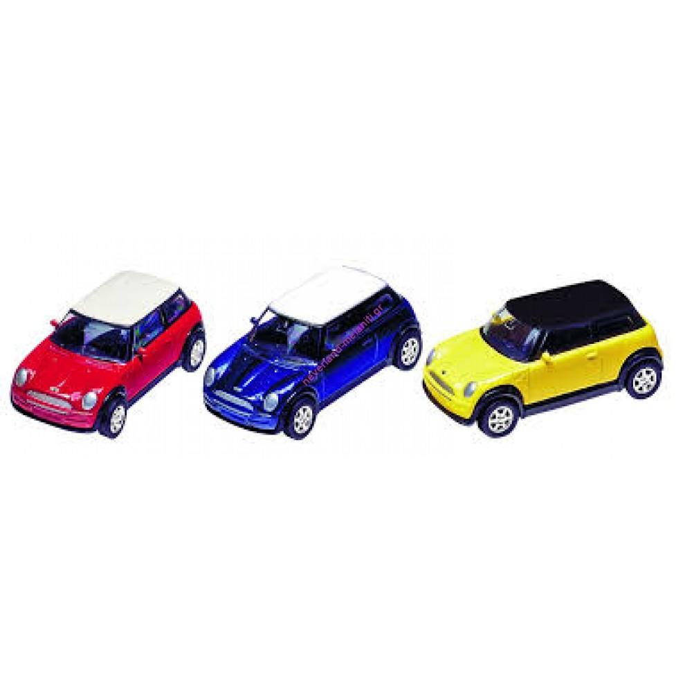 Mini Cooper ( 2001 ) 1:60