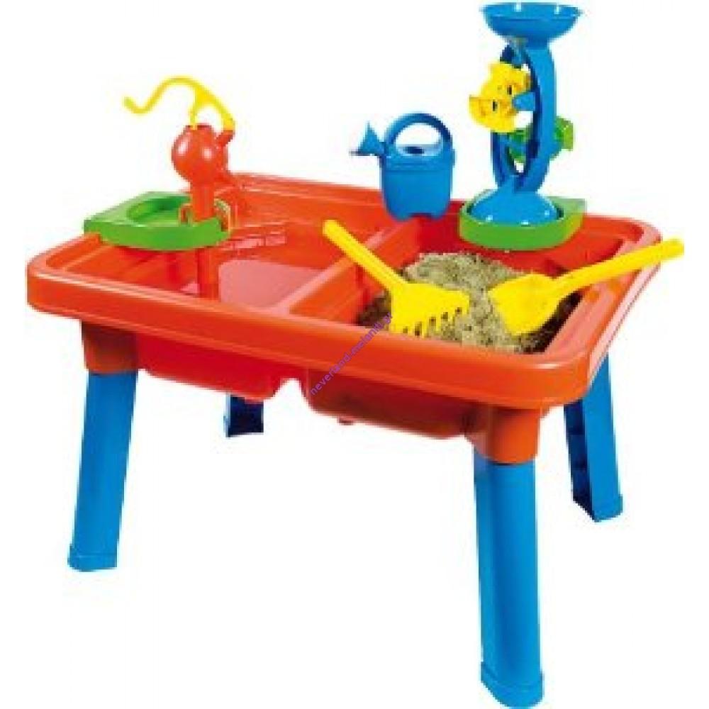 Τραπέζι - αμμοδόχος