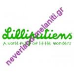 Lilliputiens Παιδικό σακίδιο πλάτης Liz