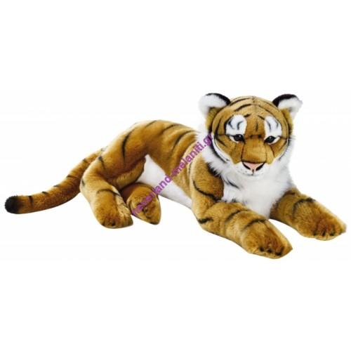 Τίγρη λούτρινη 70εκ. NATIONAL GEOGRAPHIC