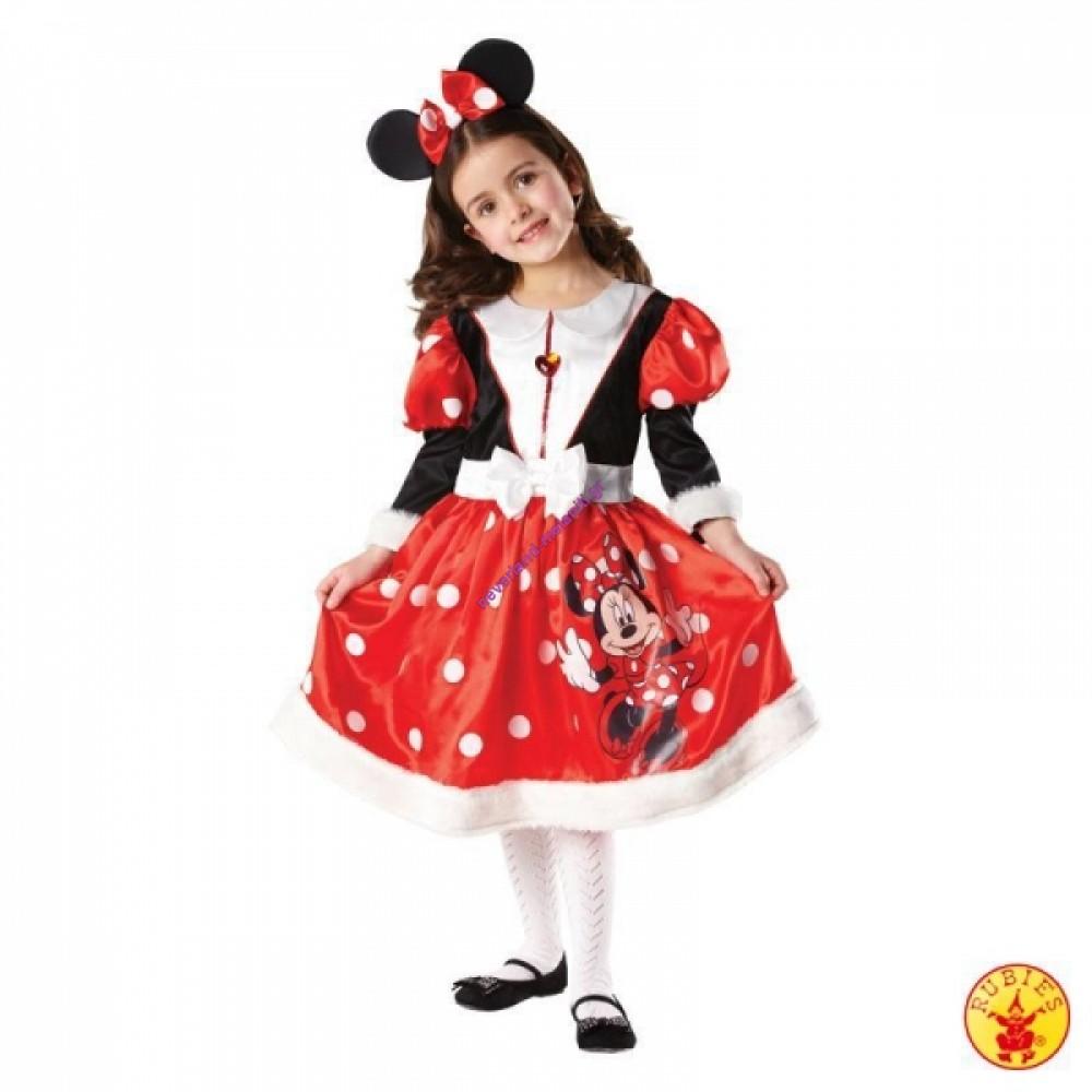 Στολή για κορίτσια Minnie Mouse  3-7 ετών