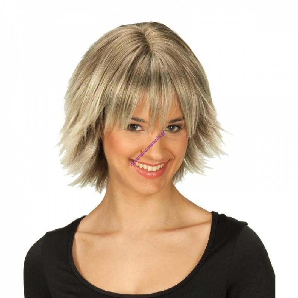 Περούκα ξανθή