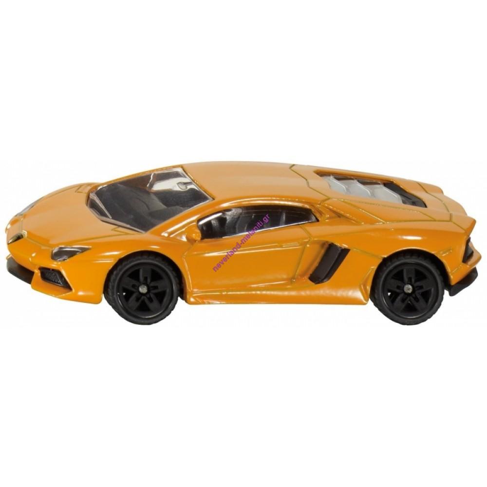 Siku Lamborghini aventador LP700