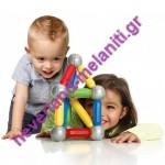 Κατασκευές για παιδιά με μαγνήτες Start