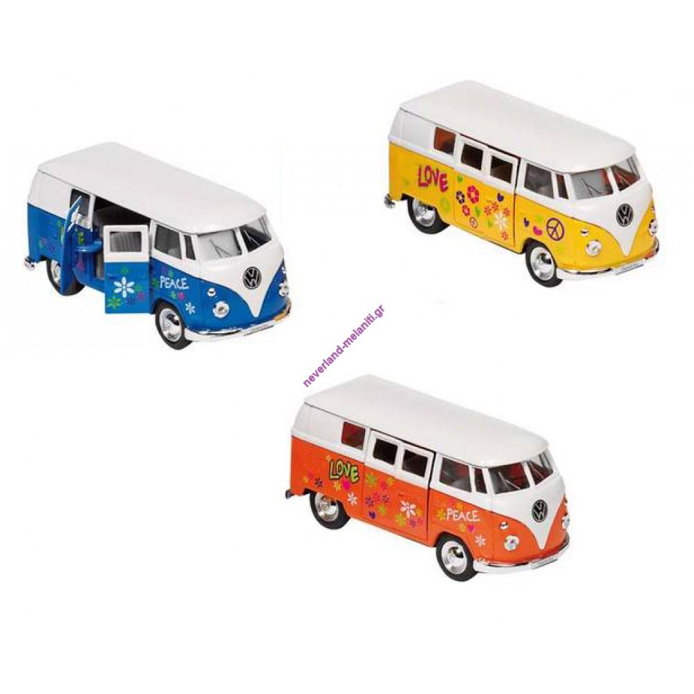 Volkswagen Bus  GOKI 12171