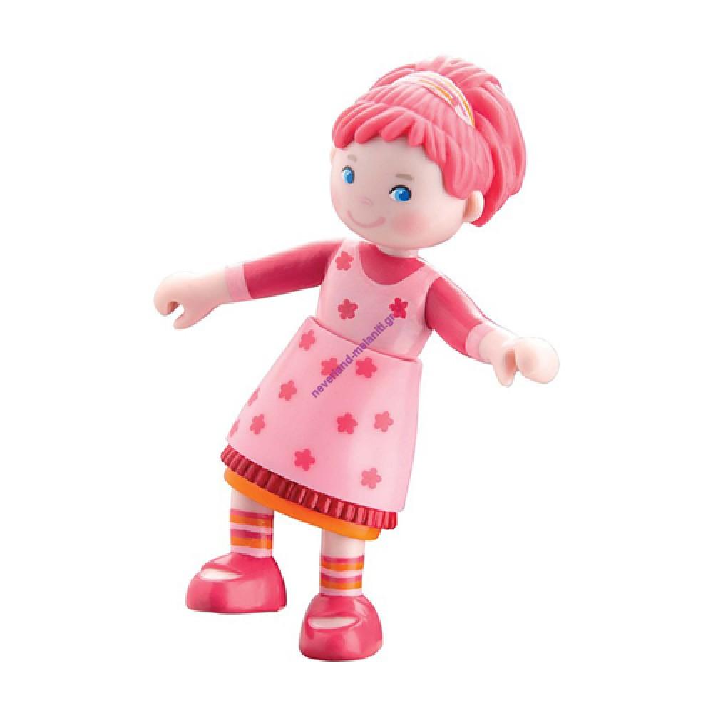 Μικρή κούκλα  'Lilli' 10 εκ.