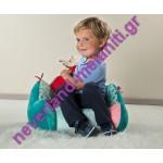 Lilliputiens Πολυθρόνα παιδική Τζώρτζ