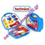 Βαλιτσάκι εργαλείων για παιδιά Technico