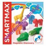 Κατασκευές με μαγνήτες 'My First Safari'