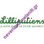 Lilliputiens Θήκη για βιβλιάριο υγείας Walter