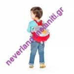 Lilliputiens Παιδικό σακίδιο πλάτης Nicolas