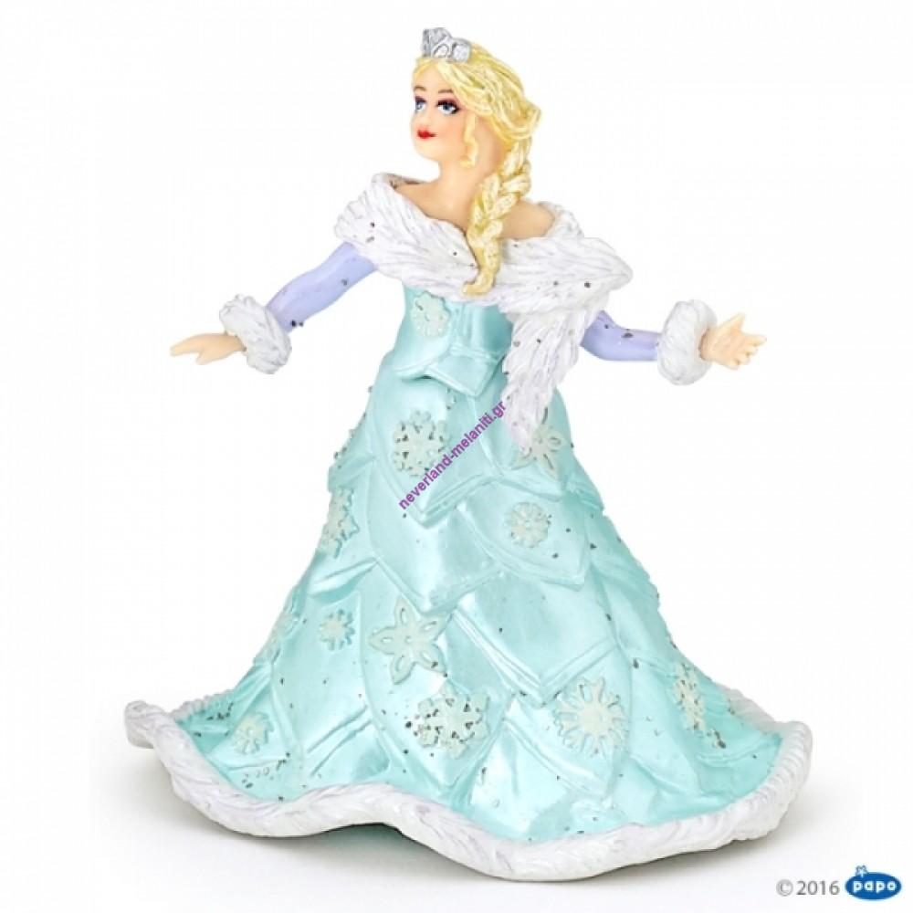 Papo Βασίλισσα των πάγων πλαστική φιγούρα 10 εκ.