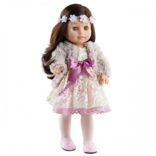 "Paola Reina Κούκλα ""Emily"" 42εκ."