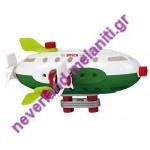 Κατασκευή 3 μοντέλων αεροπλάνων