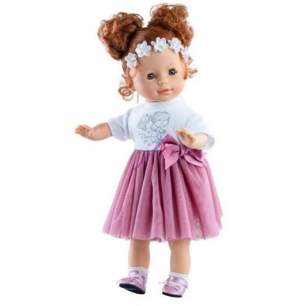 Paola Reina Φόρεμα κούκλας Ana 36 εκ.