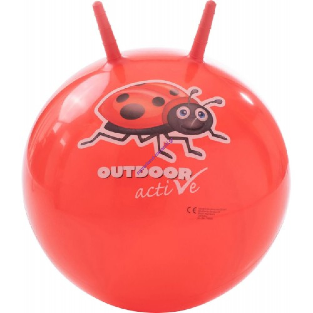 Μπάλα αναπήδησης Ø45-50 εκ.