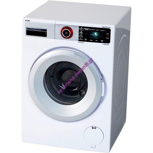 Πλυντήριο ρούχων για παιδιά BOSCH