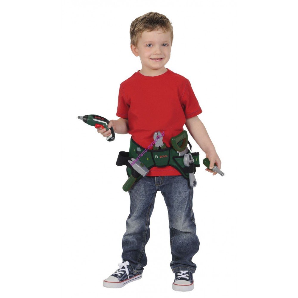 Klein Παιδική Ζώνη με Εργαλεία Bosch