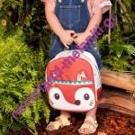 Lilliputiens Παιδικό σακίδιο Alice Indian