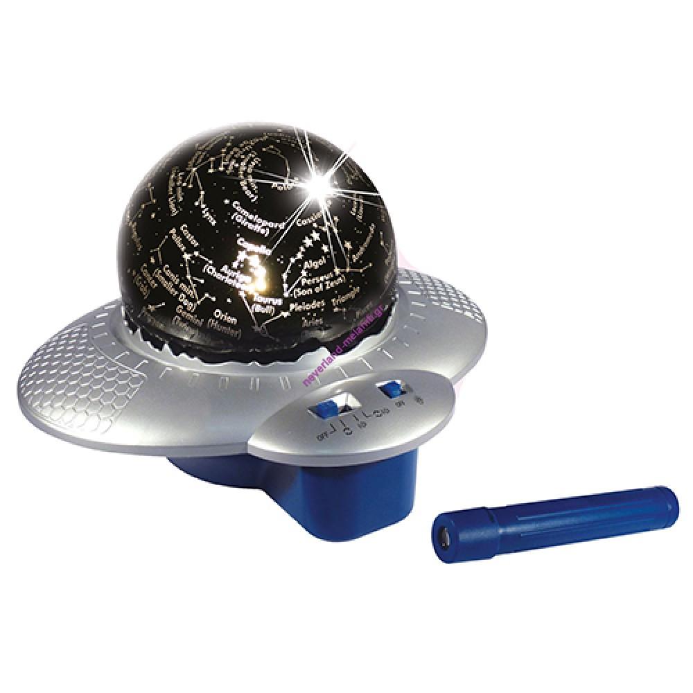 Discovery Πλανητάριο Star Globe