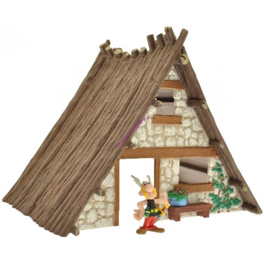 Σπίτι Asterix