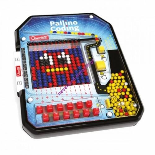 Pallino Coding - Προγραμματισμός χωρίς υπολογιστή