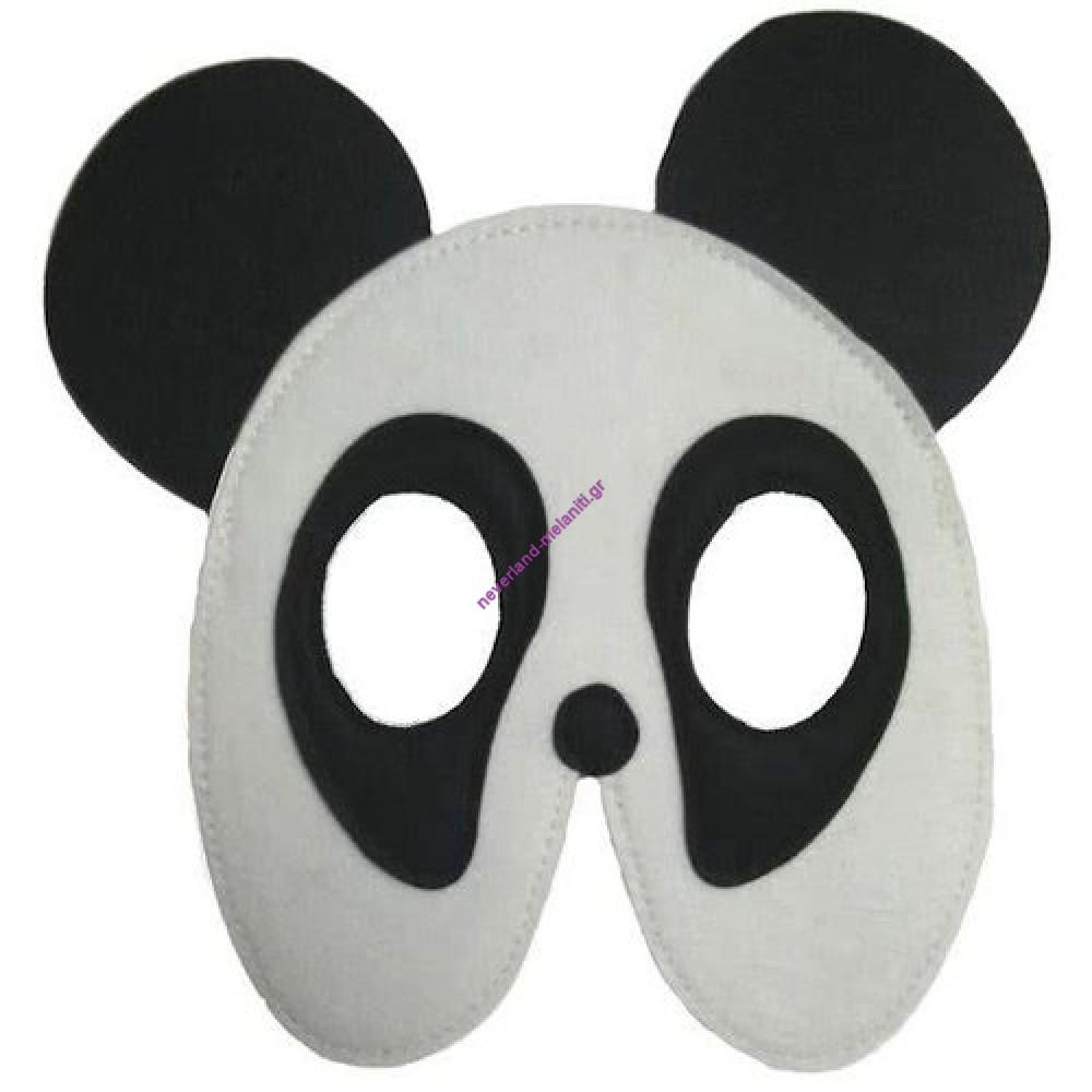Μάσκα Panda