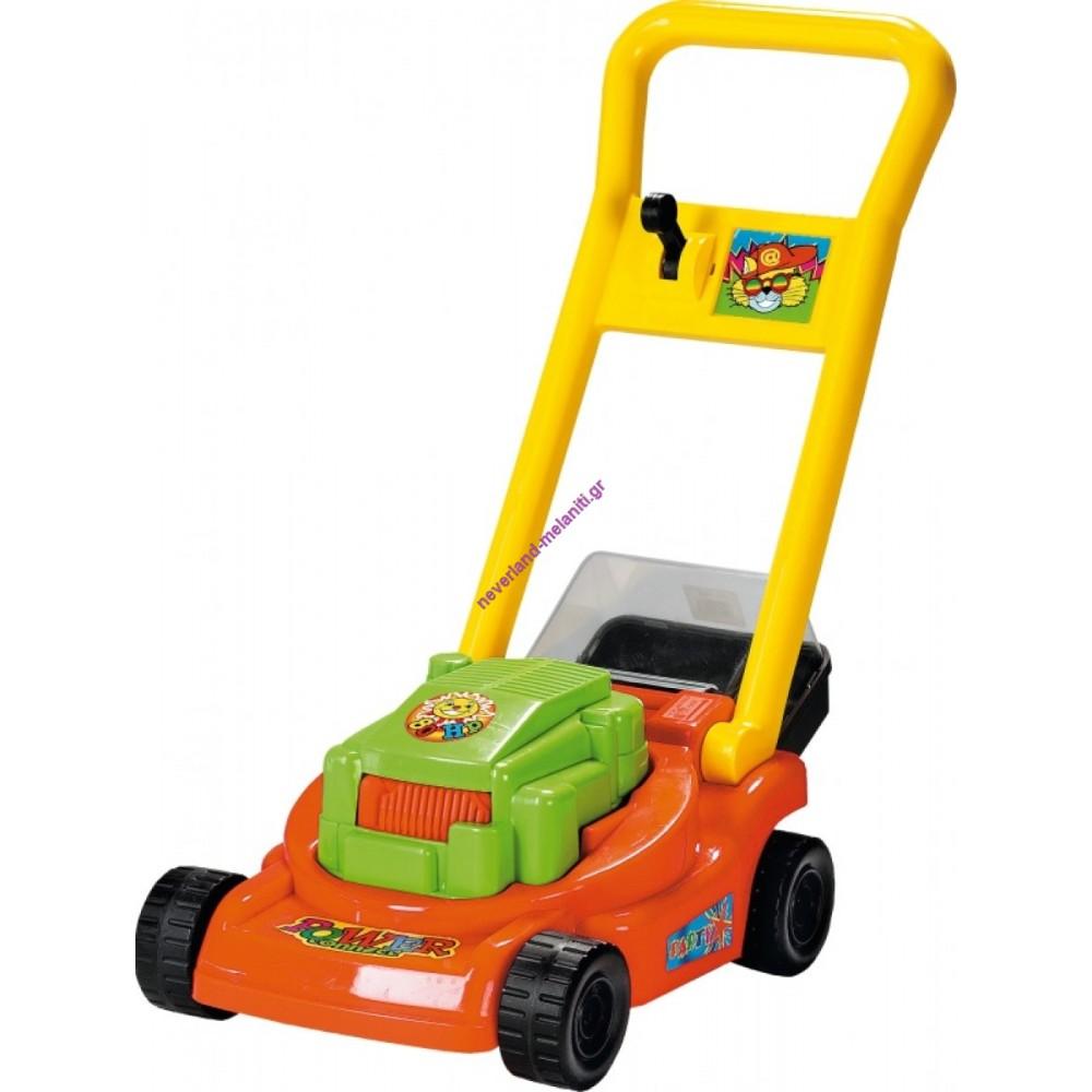 Μηχανή γκαζόν παιδική