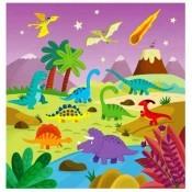Συλλεκτικές φιγούρες Δεινόσαυροι και Προϊστορικά Πλάσματα