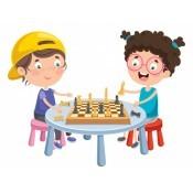 Επιτραπέζια παιχνίδια για 2-6 παίκτες