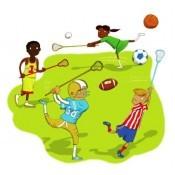 Παιχνίδια άθλησης